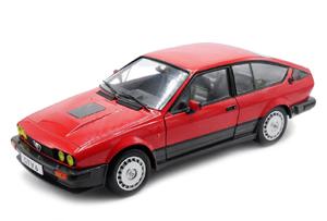 Alfetta GT / GTV / GTV6