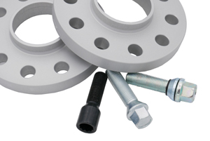 Wheel Spacers & Bolts