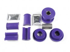 PU Suspension Bushes Set - Front Axle