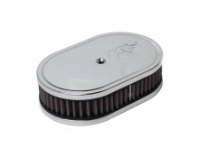 Sports Air Filter Box for Carburettor Models