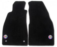 Alfa Romeo Spider Floormat Set