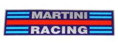 Martini Racing Banner
