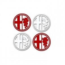 Alfa Romeo Marchio 35