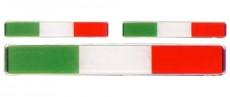 Diamond Aufkleber Set Targhetta Italia