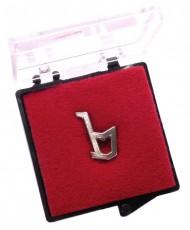 Pin Bertone Emblem