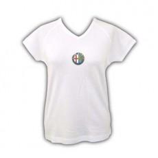 Alfa Romeo Girlie-Shirt