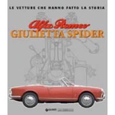 Le vetture che hanno fatto la storia Alfa Romeo Giulietta Spider