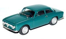 Alfa Romeo Giulia Sprint GT 1600 (1963)
