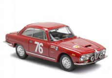 Alfa Romeo 2600 Sprint Tour de France