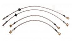 Stainless Steel Brake Pipe Set