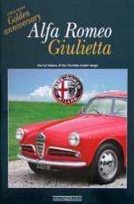 Alfa Romeo Giulietta - Golden Anniversary