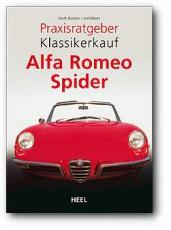 Praxisratgeber Alfa Spider