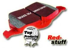 EBC Redstuff Sport Brake Pads - Rear