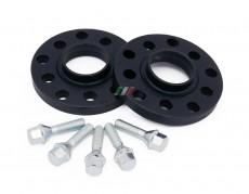 Novitec Wheel Spacer 2x 15 mm Incl. Bolts
