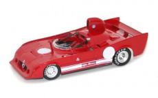 Alfa Romeo 33.3 SC Turbo Prova