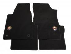 Alfa Romeo Floormat Set