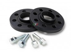 Novitec Wheel Spacer 2x 15 mm Incl. Bolts