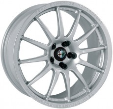 Rim ProRace GT Silver