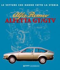 Le vetture che hanno fatto la storia - Alfa Romeo Alfetta GT/GTV
