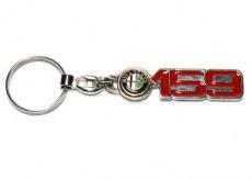 Alfa 159 Keyring
