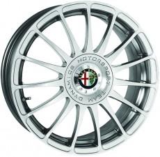 Rim Monza GT Silver