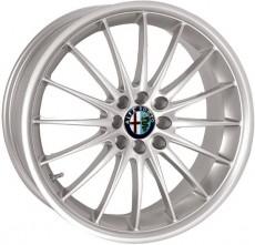 Rim Jet GT Silver