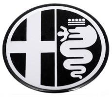 Alfa Romeo Wheel Sticker
