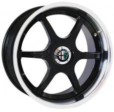 Rim Drifz GT Hyper Black