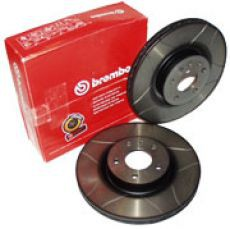 Brembo Brake Disc Set Max - Rear