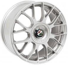 Rim Imola GT Silver