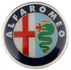 Alfa Romeo Marchio 75