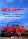 Guide the identification of Alfa Romeo cars