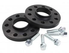 Novitec Wheel Spacer 2x 16 mm Incl. Wheel Bolts