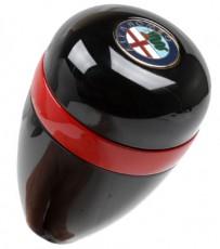 Gear Lever Knob Sportiva Evo Nero