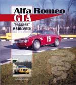 Alfa Romeo GTA. Leggera e vincente
