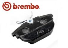 Brembo Brake Pads - Rear