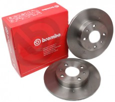 Brembo Brake Disc Set - Rear