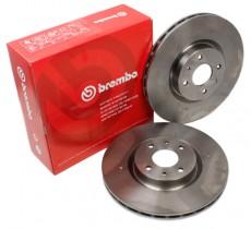 Brembo Brake Disc Set - Front