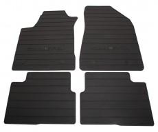 Original Alfa Giulietta Rubber Floormat Set