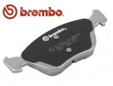 Brembo High Performance Sport Brake Pads - Front