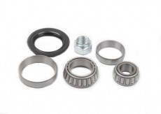 Wheel Bearing Kit - Rear Axle