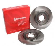 Brembo Brake Disc Set - Rear