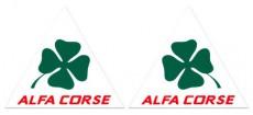 Alfa Corse Set 100