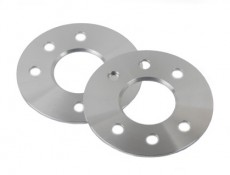 Wheel Spacer 2x 3 mm