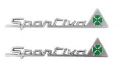 QV Sportiva Set