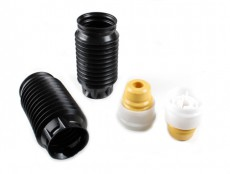 Dust Cover Set For Shock Absorber - Front Axle