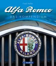 Alfa Romeo - Das Kompendium GERMAN!