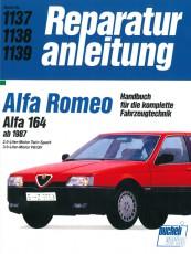 Reparaturanleitung Alfa 164