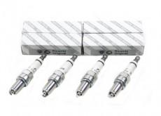 Original Spark Plug Set For 1.4 TB And 1.4 TB Multiair