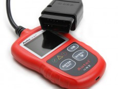 Stand-Alone OBD-2/EOBD Diagnosis Scan Tool
